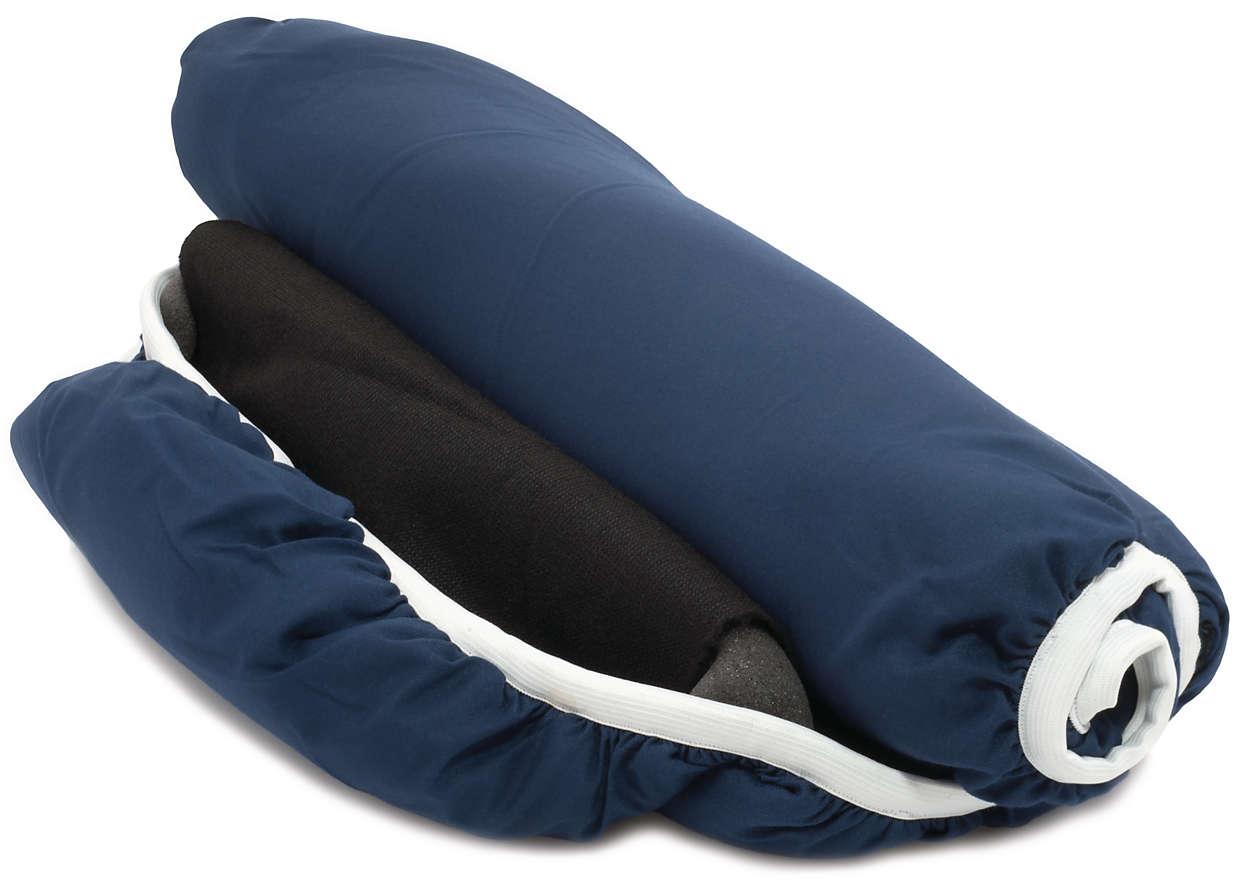 Vervangende strijkplankhoes voor uw WardrobeCare