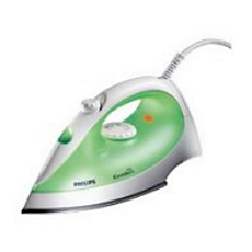 GC1010/01  Steam iron