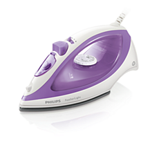 GC1418/30 -   FeatherLight Steam iron