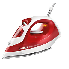 GC1426/49 -   Featherlight Plus Steam iron with non-stick soleplate