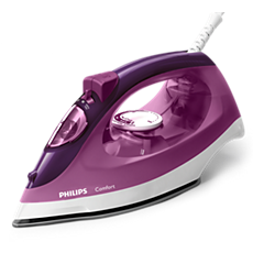 GC1438/36  Steam iron