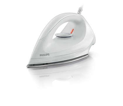 Designed for easy use