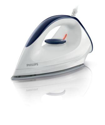 Philips Torrstrykjärn GC160/02
