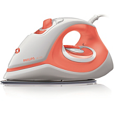GC1720/02 -    Steam iron