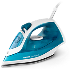 GC1750/20 EasySpeed Steam iron