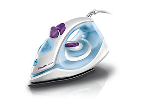 Philips EasySpeed Steam iron GC1905 21 Spray