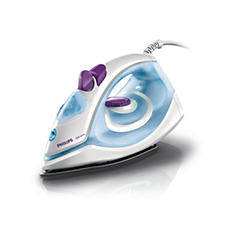 GC1905/27  Steam iron