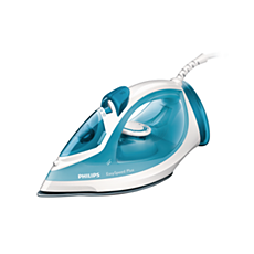 GC2040/70 -   EasySpeed Steam iron