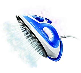 EasySpeed Plancha de vapor
