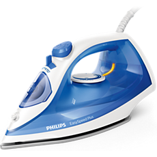 GC2143/29 EasySpeed Plus Steam iron