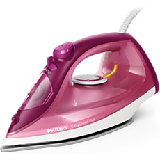GC2146/44 EasySpeed Plus Steam iron