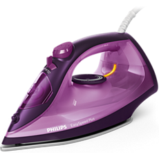 GC2148/39 EasySpeed Plus Steam iron