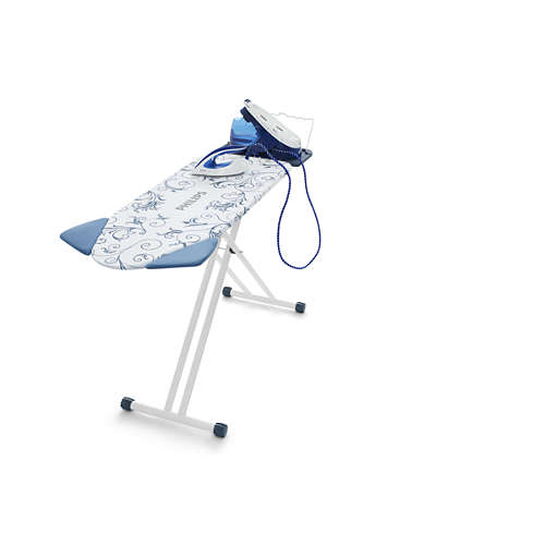 Easy8 Ironing board