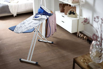 easy8 ironing board gc240/05 | philips