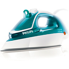GC2520/02 -    Steam iron