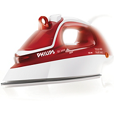 GC2560/38 -    Steam iron