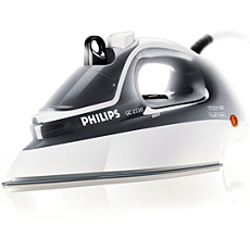 GC2560/62  Steam iron