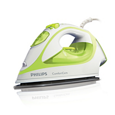 GC2720/02 -   ComfortCare Steam iron