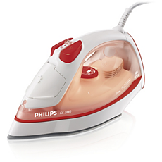 GC2840/02 -    Steam iron