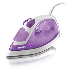 GC2960/22 -   PowerLife Steam iron