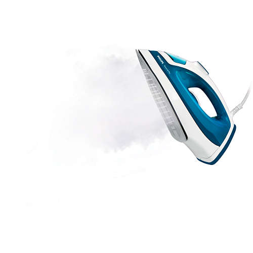 PowerLife Plus Fer vapeur