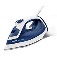 Steam 40g/min; 140g steam boost Steam iron
