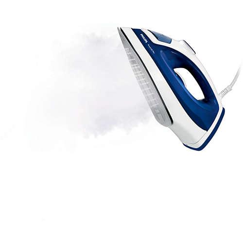 PowerLife Plus Steam iron