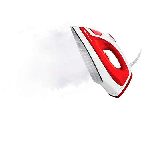 PowerLife Plus Napařovací žehlička