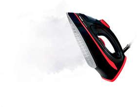 PowerLife Plus Dampstrykejern