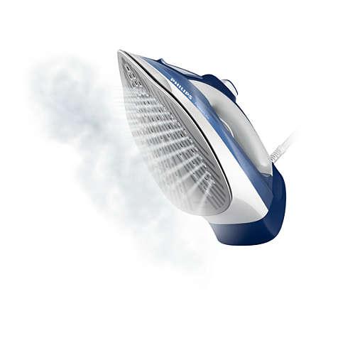PowerLife Plancha de vapor