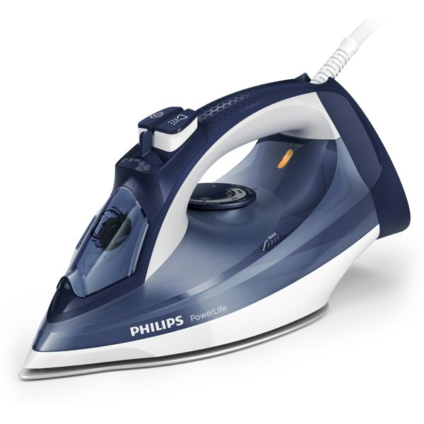Philips GC2994/20 PowerLife - Napařovací Žehlička - GC2994/20