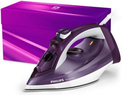 Philips PowerLife Plancha de vapor GC2995/35