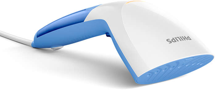 Compact solution for easy de-wrinkling