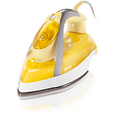 GC3231/02  Steam iron
