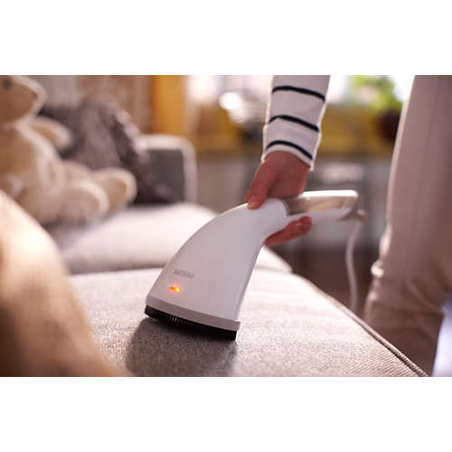 Steam&Go 2-in-1 Handheld kledingstomer