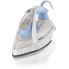 GC3390/02 -    Steam iron