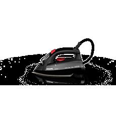 GC3593/02 -   EasyCare Steam iron