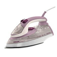 GC3630/02  Steam iron