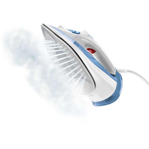 Azur Performer Fer vapeur