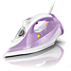 Philips Azur Performer Steam iron GC3809/30 Steam 40g/min;160g steam boost SteamGlide soleplate Anti-calc 2400 Watts