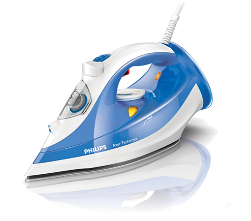 Azur Performer Plancha de vapor GC3810 20  5c7ccad61858