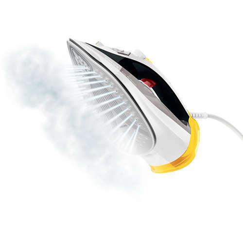 Azur Performer Gőzölős vasaló