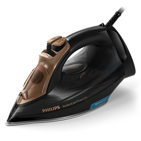 Perfect care steam iron