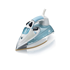 GC4320/02  Steam iron