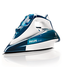 GC4410/02 Azur Steam iron