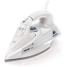 GC4411/32 Azur Steam iron