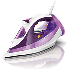 GC4510/30 -   Azur Performer Plus Steam iron