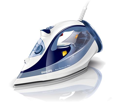 Azur Performer Plus Plancha de vapor GC4511 20  fe58ccdc8237
