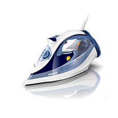 GC4512/20 Azur Performer Plus Steam iron