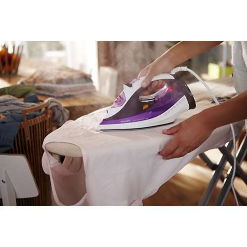 Azur Performer Plus Stoomstrijkijzer